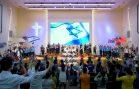南聖以色列