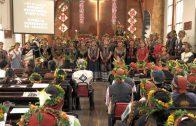 原住民族語主日 各族稱頌獻上敬拜