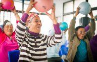 在原鄉推動健康促進-活躍老化