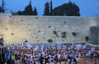 在耶城預備主來 讚美帳幕禱告殿見證如雲