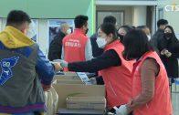 韓國愛的便當盒 疫情期間傳送溫暖到偏鄉