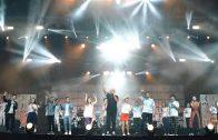 0528 8新加坡佈道會 五萬人高舉耶穌是盼望的源頭 06