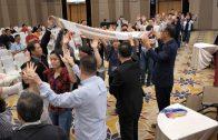 數十萬人耶城過齋戒月 籲請為穆斯林代禱