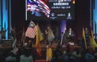 神劇彌賽亞慶聖誕 耶穌真愛降臨台灣