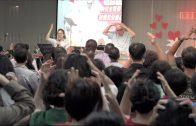 成為屬靈軍隊勇士 台東眾教會經歷復興時刻