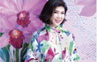 20200210-白嘉莉首場畫展翩然登場 為台灣燈會增添看頭