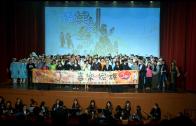雙翼及幸福小組傳福音風潮席捲台灣