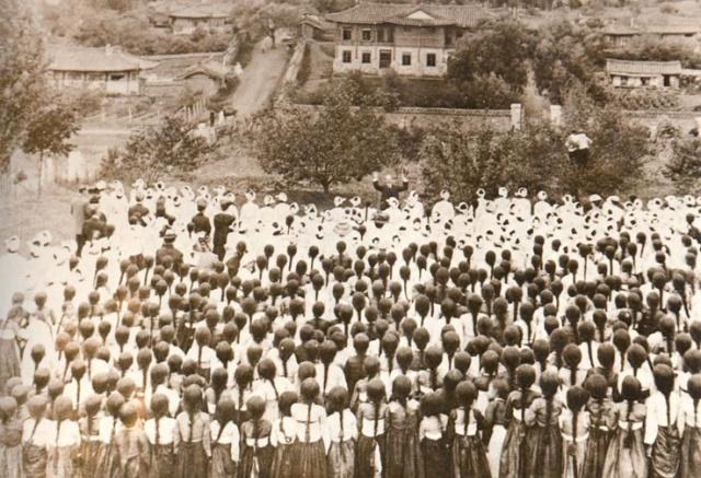 因為饒恕引發復興 朝鮮教會放下仇日情結
