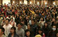 大馬全人關懷研討會  激勵基督徒發揮最大的影響