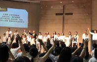 上帝恩典「地上的彩虹」台東新香蘭紅藜