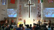 2016印度ICIC高雄大會—世代傳承、萬代的祝福-1