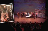 第四屆台灣接棒 150間教會參與走禱接力