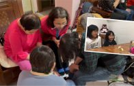 OM福音船航海之旅 台灣學姐經驗分享