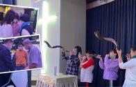 台南RPG新年聚集 用禱告將眾教會關係串起來