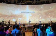 馬雅各線上感恩禮拜 英台兩地宣教夥伴齊聚