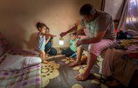 北美疫情衝擊實體教育 家庭祭壇成為祝福