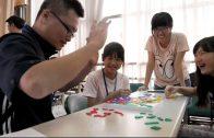 玩出創意凝聚情感 聖教會第二屆桌遊大賽