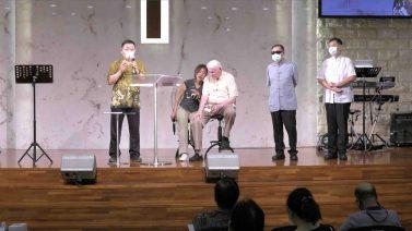 高雄RPG聚集迫切禱告04