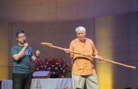 幸福小組 X RPG禱告 台南教會新朋友倍增