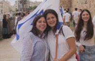 0606-以色列民眾歡欣鼓舞 慶祝2019耶路撒冷日-2