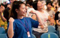 擴張帳幕之地 雙連安養中心實踐福音目標