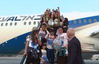 芥菜種會援助印尼震後重建 漁民航向藍天
