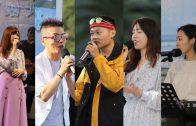福音歌手森祐理 21年用音樂陪伴台灣