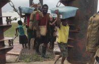 1114青年使命團深入巴布亞新幾內亞2