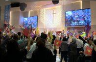 宣教勿忘禱告 宣教機構齊聚籲行動帶來改變