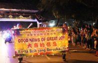 華人差傳大會 激勵2500基督徒委身神國