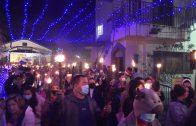 城市合一禱告聚集 祝福列國進入命定