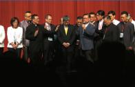 叱吒政壇外交界 85歲錢復分享聖經外交心法