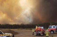 澳洲大火延燒 福音機構救援助重建