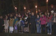 訪韓聖會30周年 敬拜與禱告