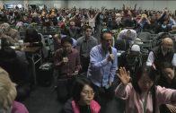 深耕華人宣教50年 巴柝聲:禾場就是我的家
