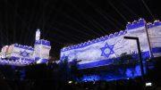 Jerusalem 50 years