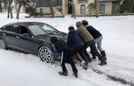 德州暴風雪看見上帝的啟示 災禍?祝福?
