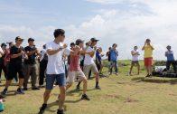 逆轉騎士環島挑戰 磨練心志改變人生