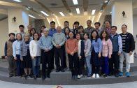 科技城市動起來 復興禱告祝福新竹