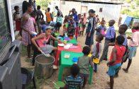 跨文化宣教的新主流 非洲職業學校